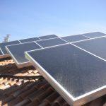 Solvis placas solares