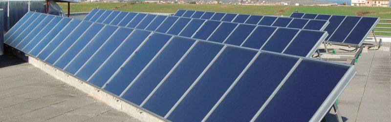 Solvis energia solar