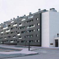 Solvis calefaccion edificios