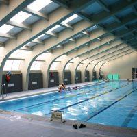 Solvis instalaciones deportivas