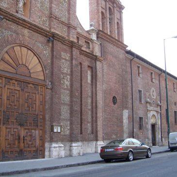 Royal English College de Valladolid