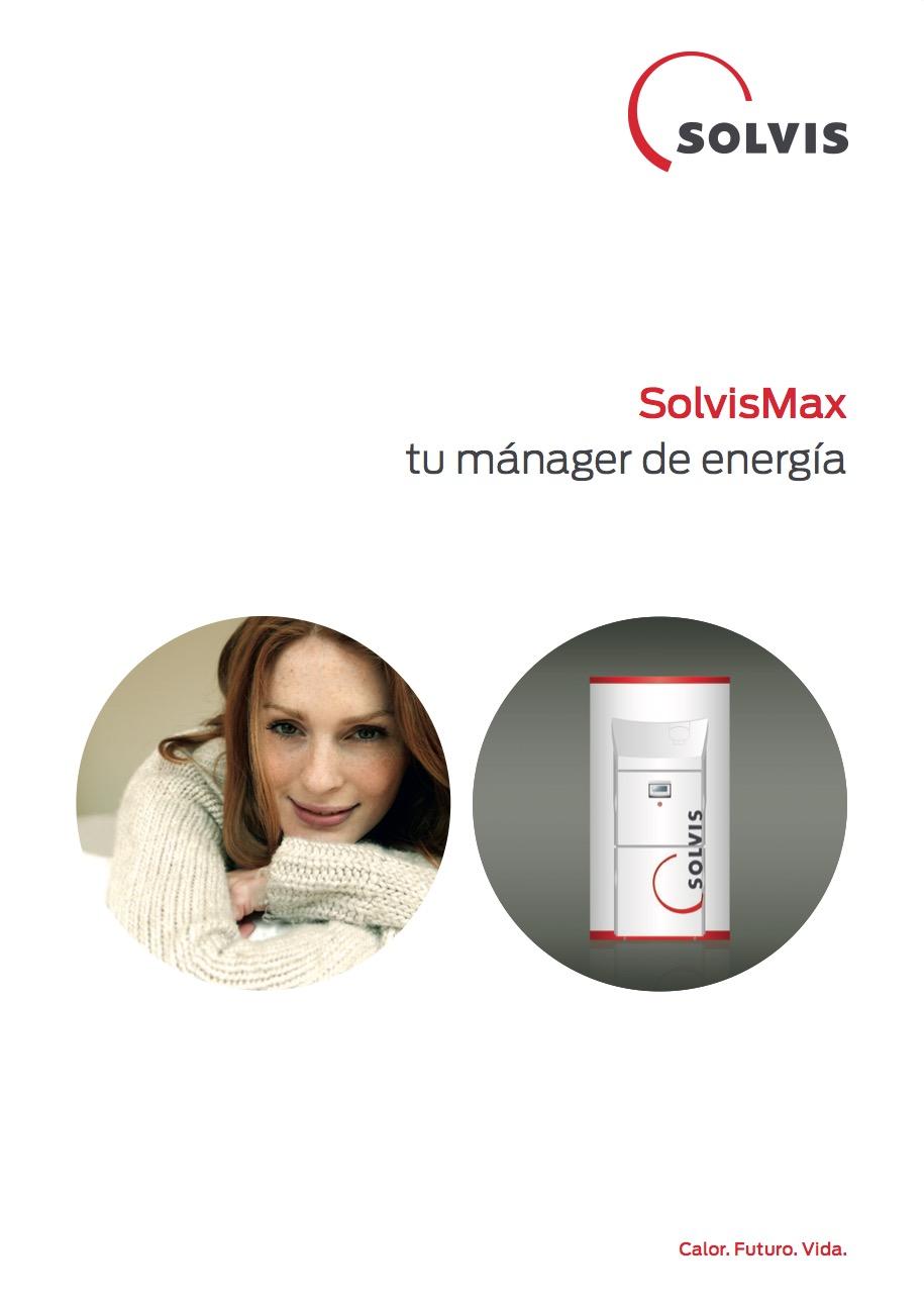 Catálogo SolvisMax