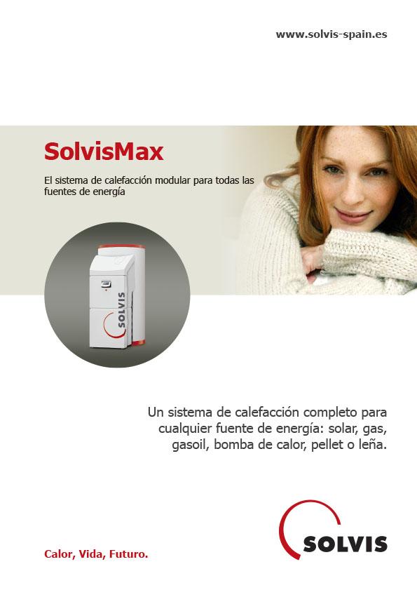 Catálogo SolvisMax 2017