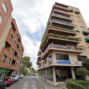 Comunidad de vecinos 18 viviendas en Guadalajara