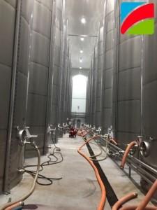 Bodega de Vino en La Manchuela