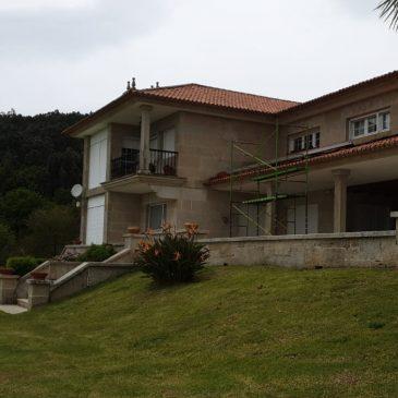 Vivienda rural Los Molinos Pontevedra